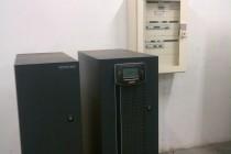 Quadro elettrico di distribuzione BT/MT